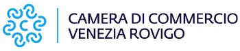 logo Camera di Commercio di Venezia Rovigo